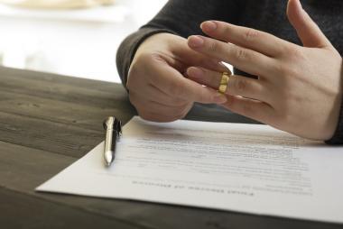 Avocat procédure de divorce Lyon